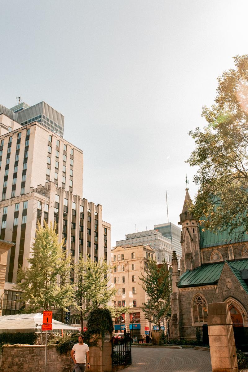 6 premiers mois à Montréal, expatriation d'une photographe et vidéaste culinaire freelance à Montréal. Après 9 ans à Paris
