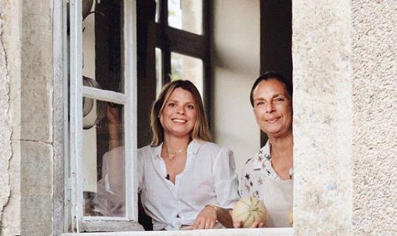 Podcast Fanny Corre, Fondatrice de Persil&Mimosa - Traiteur et coffee shop parisien