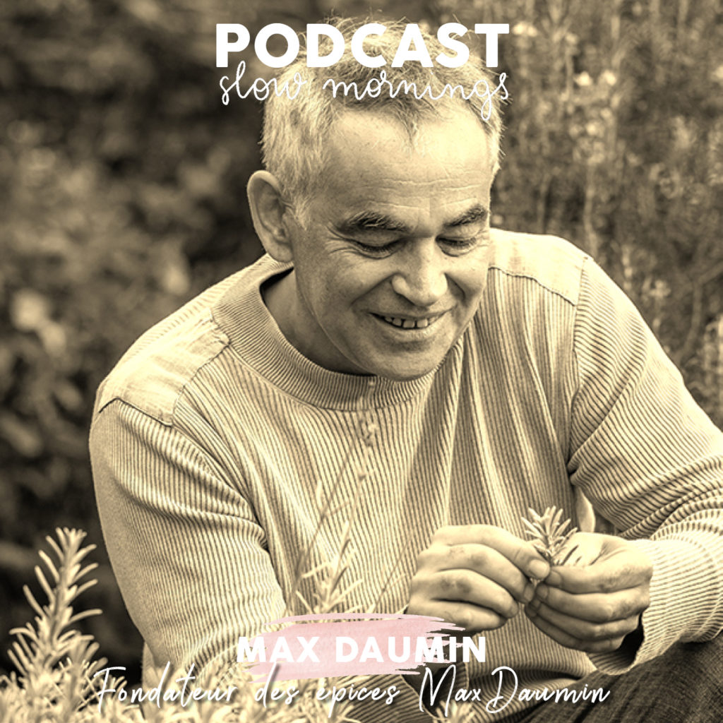 Max Daumin podcast